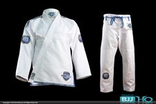 Today on BJJHQ G&P Premium V3 Gi - $100
